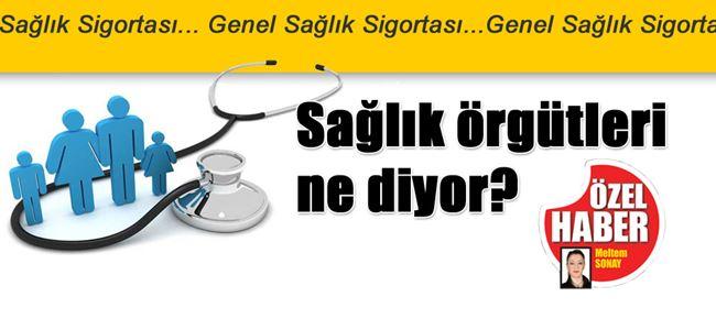 'SİSTEM' GELSİN'