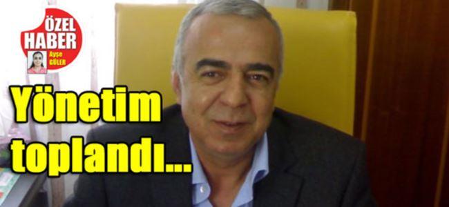 Kıbrıs Sigortada 'Genel Müdür' Krizi