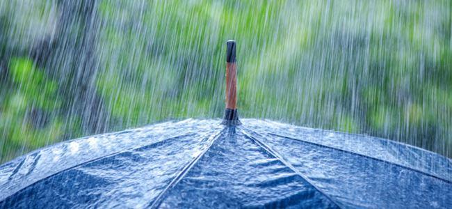 Çarşambaya kadar yağmur bekleniyor
