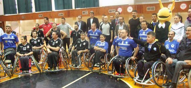 KKTCELL'in konuğu Beşiktaş