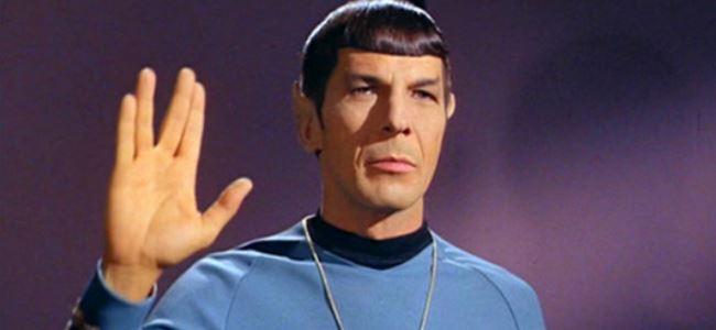 Mr. Spock hayatını kaybetti