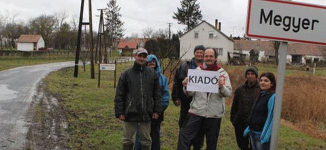 Bu köy 750 Euroya satılık