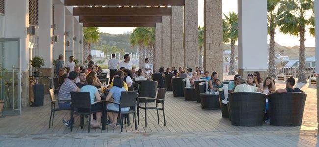 Karpaz Gate Marina'dan lezzetli fırsat