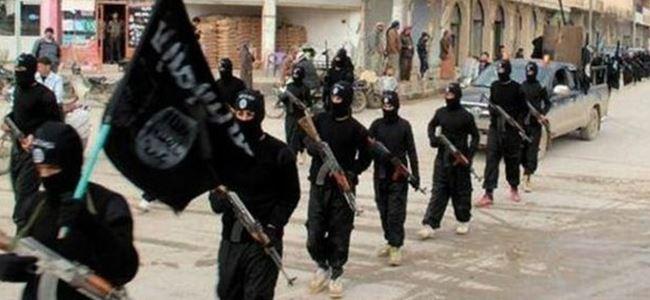 IŞİD saldırısında 3 çocuk öldü