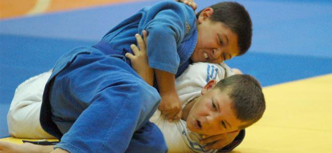 Judocular Antalya'da yarışacaklar
