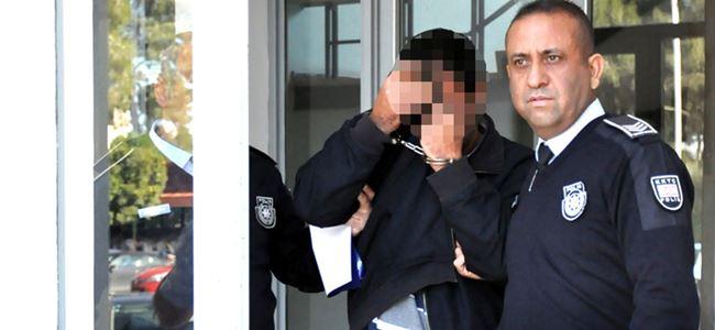 1 gün daha tutuklu kalacak…