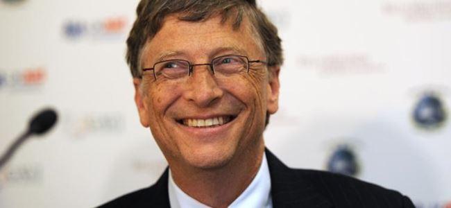 Forbes, 2015in en zenginlerini açıkladı