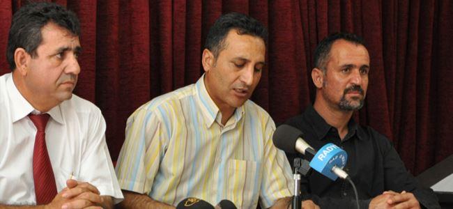 Öğretmenlerden Yurtdışı Koordinasyon Ofisi  tepki
