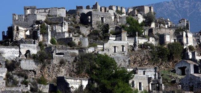 Dünyaca ünlü köyün adı referandumla değişecek