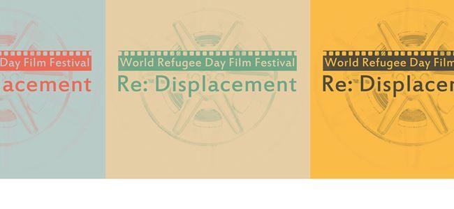 """""""Dünya Mülteciler Günü Film Festivali"""""""