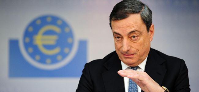 Draghı'ye güneyde protestolu karşılama