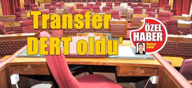 Siyasal Partiler Yasası Komite'de tıkandı!..