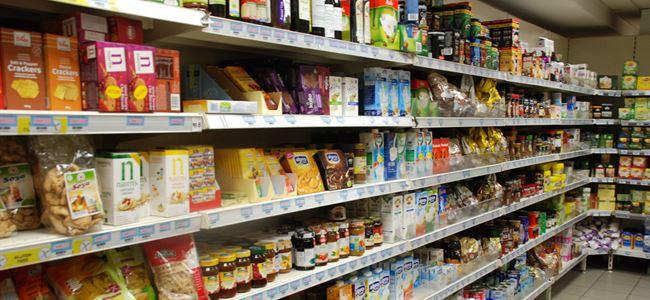Şubat ayı enflasyon oranı % -1.28