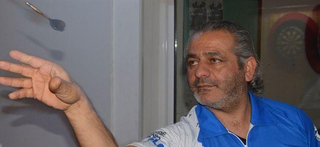 Dartsçılar İzmir'de yarışacak