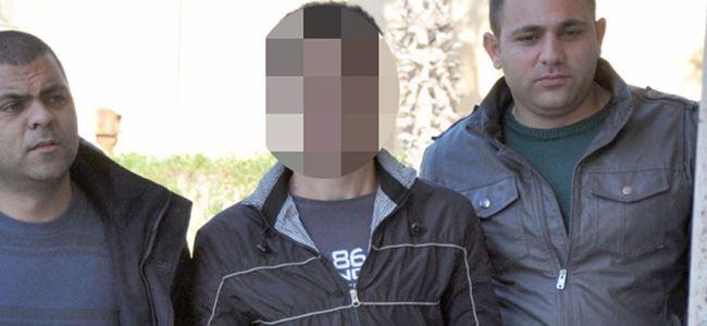 20 gün süreyle cezaevine gönderildi…