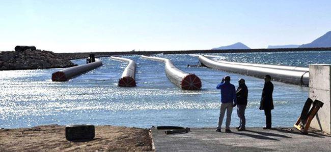 KKTC Su Temini Projesi, '7. Dünya Su Formunda Türkiyeyi temsil edecek