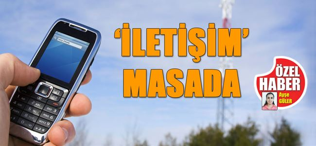 """Hedef '""""sıfır roaming"""""""