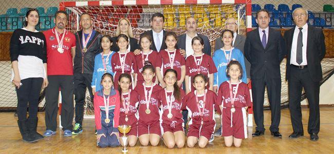 Şampiyonlar Lapta ve Atatürk