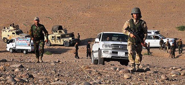 IŞİDe yönelik operasyon:32 ölü