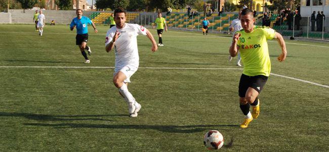 MTG, Bağcıl'ı iki golle 'Uğur'ladı: 0-0