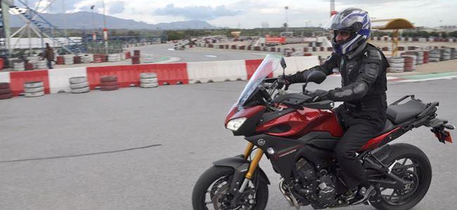 2015 Yamaha Kıbrıs'ta tanıtıldı
