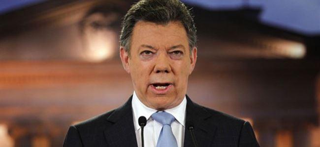 Kolombiyada barış görüşmeleri