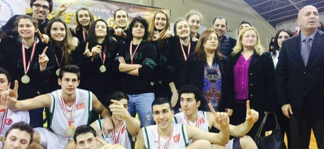 Erten'den Türkiye şampiyonluğu