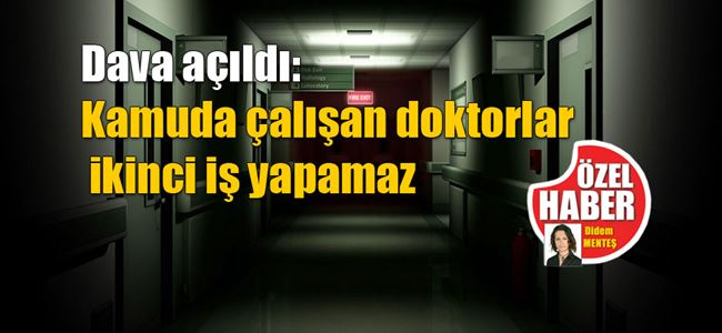İKİNCİ İŞ DAVASI RESMEN BAŞLADI