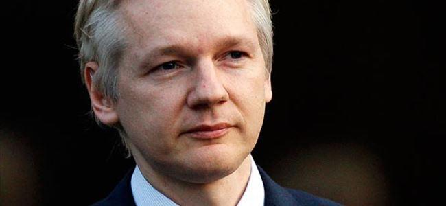 Assange Londrada ifade verecek