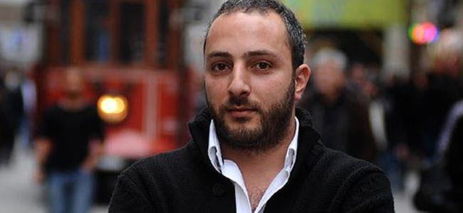 Gazetecilerin ilk konuğu Hayko Bağdat