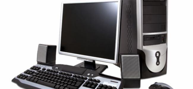 Bilgisayar Gözden Düştü
