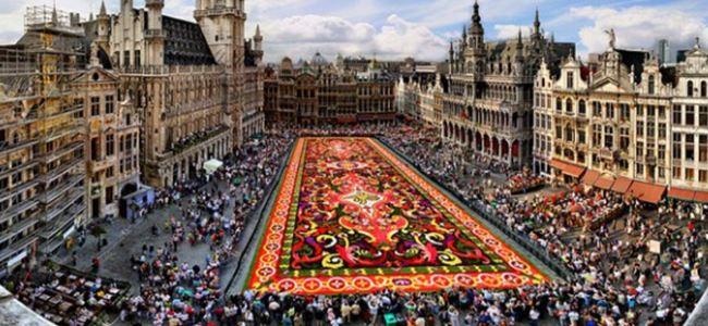 4 bin kişi, Birlikte Barış adına yürüdü