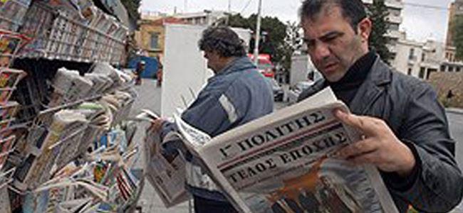 Türkiye'nin AB üyeliğine en büyük engel Güney Kıbrıs