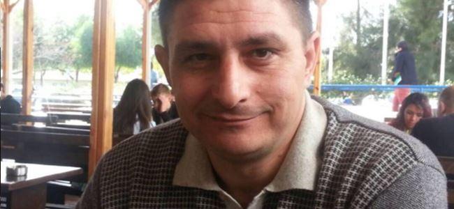 DAÜ-SEN başkanlığına Hasan Ulaş Altıok seçildi