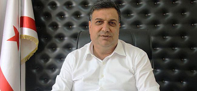 Türkmenköy'de 'çeşme krizi'