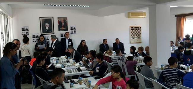 Haftanın takımı Girne Deniz Plaza