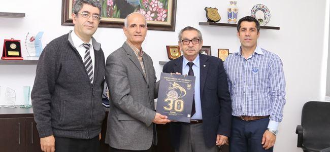 GAÜ ile Satranç Federasyonu işbirliği