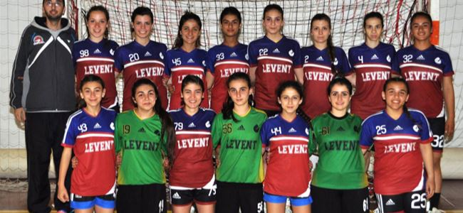 Levent'in Esentepe zaferi: 31-26