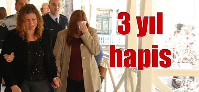 8 yıl sonra hüküm giydiler