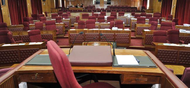 Meclis haftada bir toplanacak