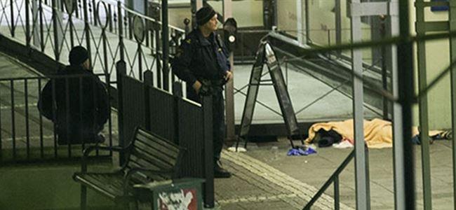 Restorana silahlı saldırı: 2 ölü