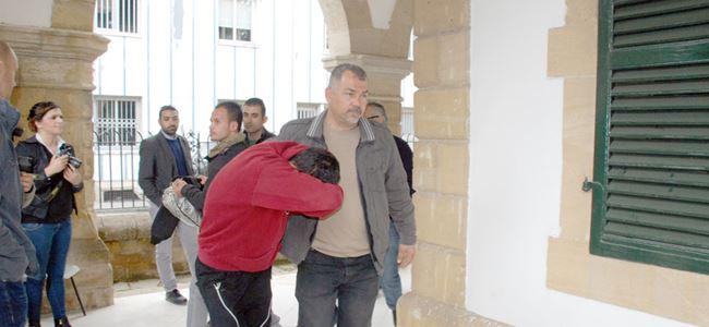 Bir uyuşturucudan biri tehditten tutuklandı