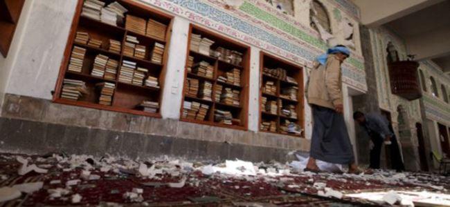 Yemende IŞİD saldırısı: 126 ölü