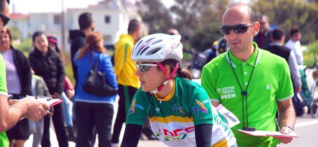 Yılın ilk Dağ Bisikleti Yarışı