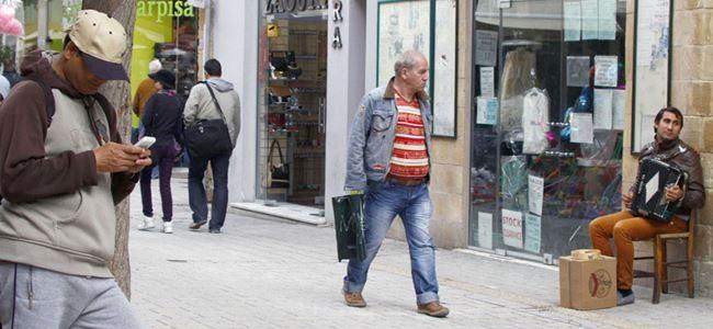 Güney Kıbrıs'ın GSMH'si 17,5 Milyar Euro