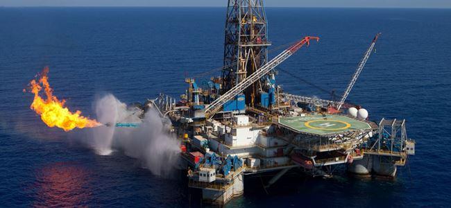 """""""Kıbrıs doğal gazı piyasalara çıkıyor"""""""