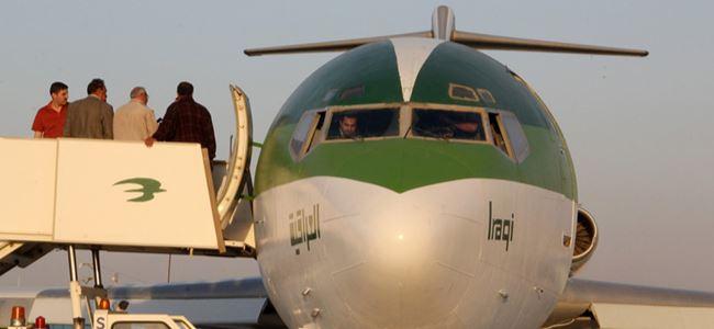 Uçak Lokanta açıldı