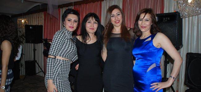Önder Mağusa AVM çalışanları eğlendi