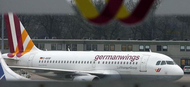 Fransada yolcu uçağı düştü: 148 kayıp!