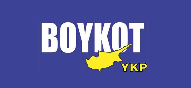 YKP'den boykot çağrısı